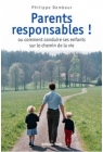 Parents responsables ! - Image de couverture